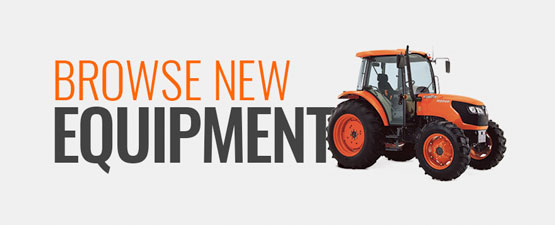 The Tractor Center | Kubota Dealer in Raleigh, NC