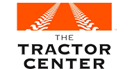 The Tractor Center Logo